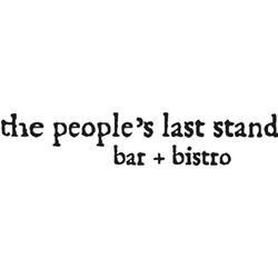 The People's Last Stand