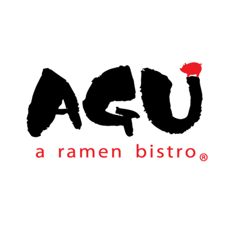 Agu Ramen Bistro Logo