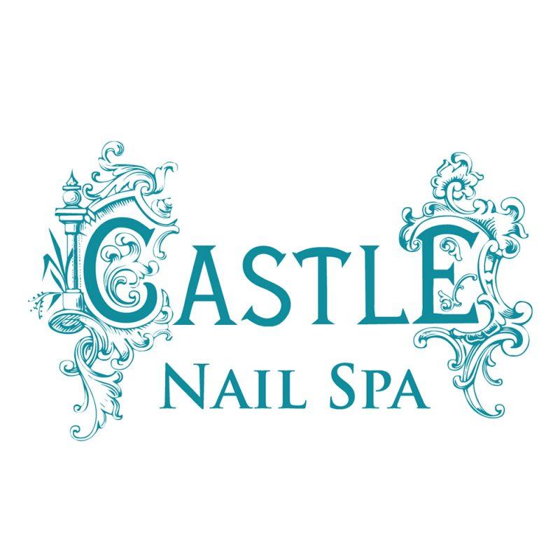 Castle-Nail-Spa-Logo