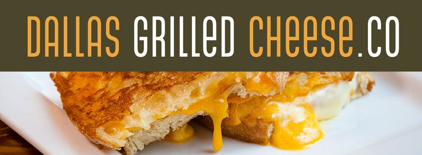Dallas Grilled Cheese Co Featured Image