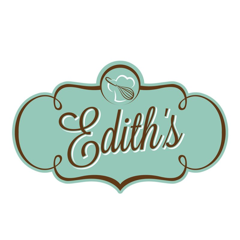 Edith's French Cafe Logo