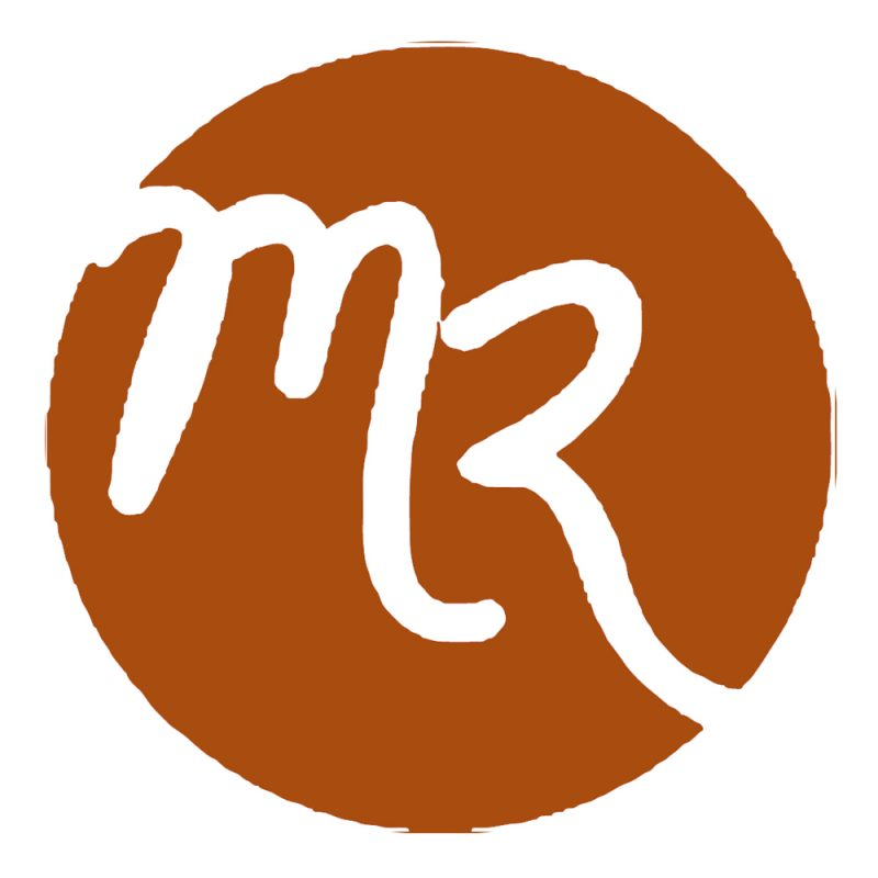 Michael Raymond Salon Logo