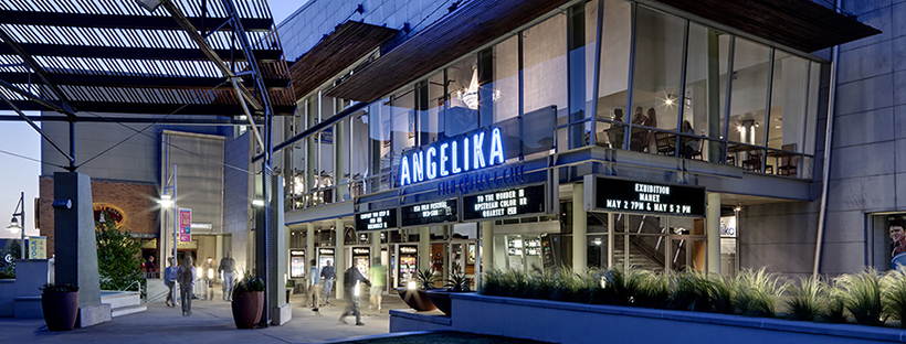 Angelika Film Center - Dallas
