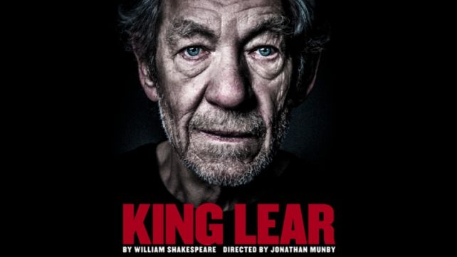 National Theatre Live- King Lear